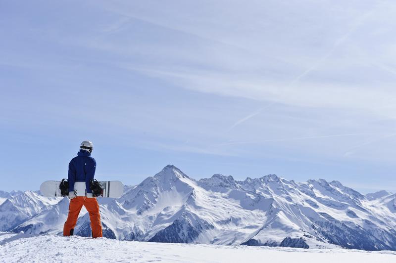 Mayrhofen-Hippach - Zillertal Online
